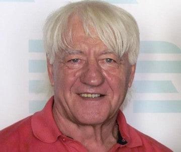 Oldřich SVOJANOVSKÝ
