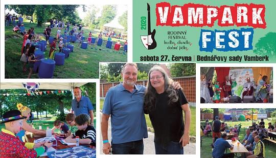 Vampark Fest 2020 JEDE!