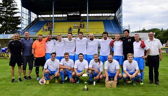 """""""Sportu zdar a fotbalu zvlášť"""""""