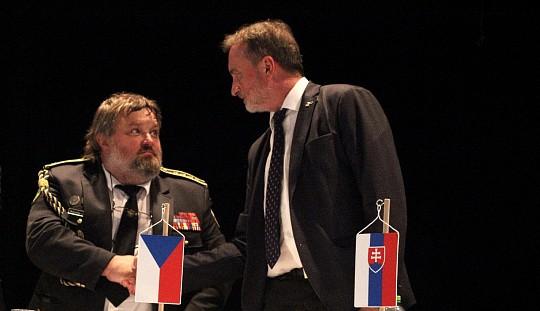 OSH Pardubice si zvolilo nové vedení