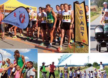 Wikov SKI Skuhrov nad Bělou umí výborně i letní závody :-)