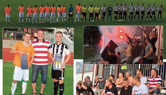 O tom, že favorité derby nevyhrávají, se přesvědčili rychnovští fotbalisté i fanoušci v neděli. V úvodním utkání nové sezóny krajského přeboru sice měli domácí převahu, ale z vítězství 3:1 se radovali Kostelečtí.