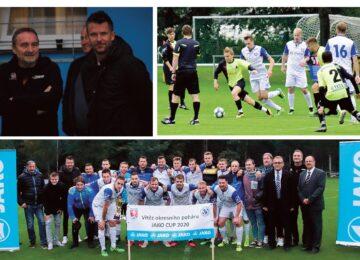 Svátek okresního fotbalu na Rychnovsku – a my opět nechyběli :-)
