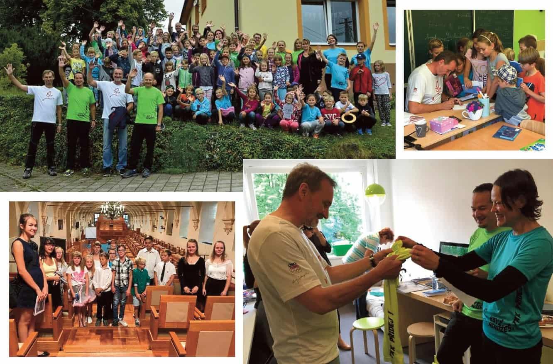ZŠ a MŠ Trivium Plus v Dobřanech v Orlických horách je prospěšný projekt!
